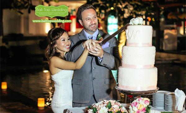 Wedding photo M & N