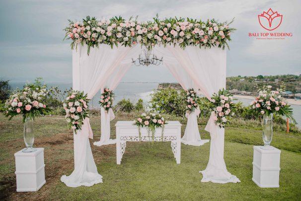 Uluwatu Wedding Packages