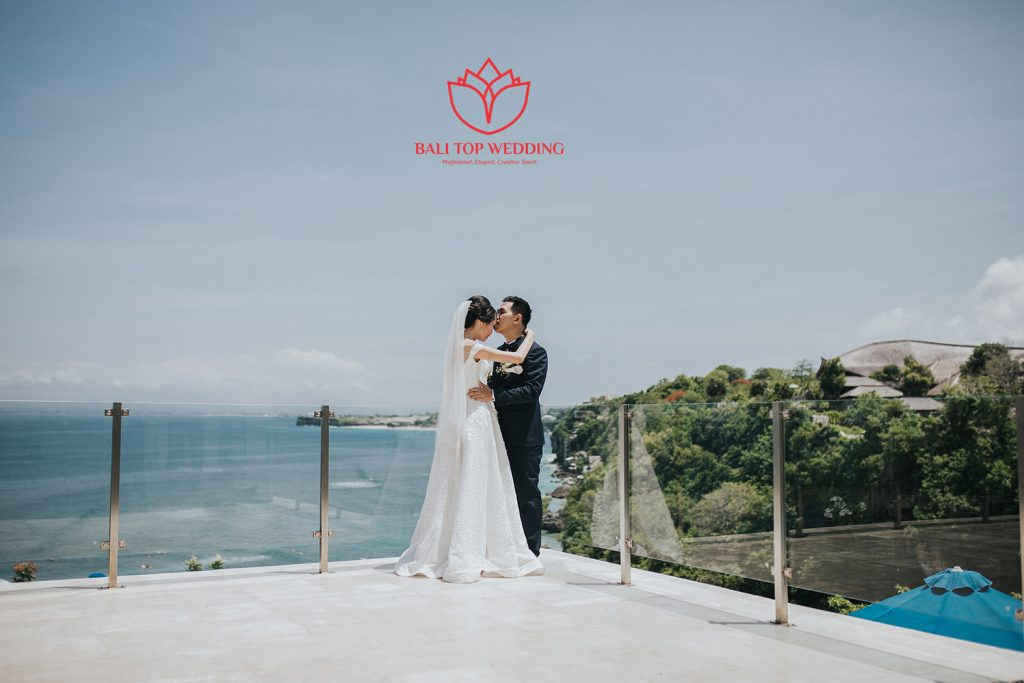 Wedding Vanue di Bali