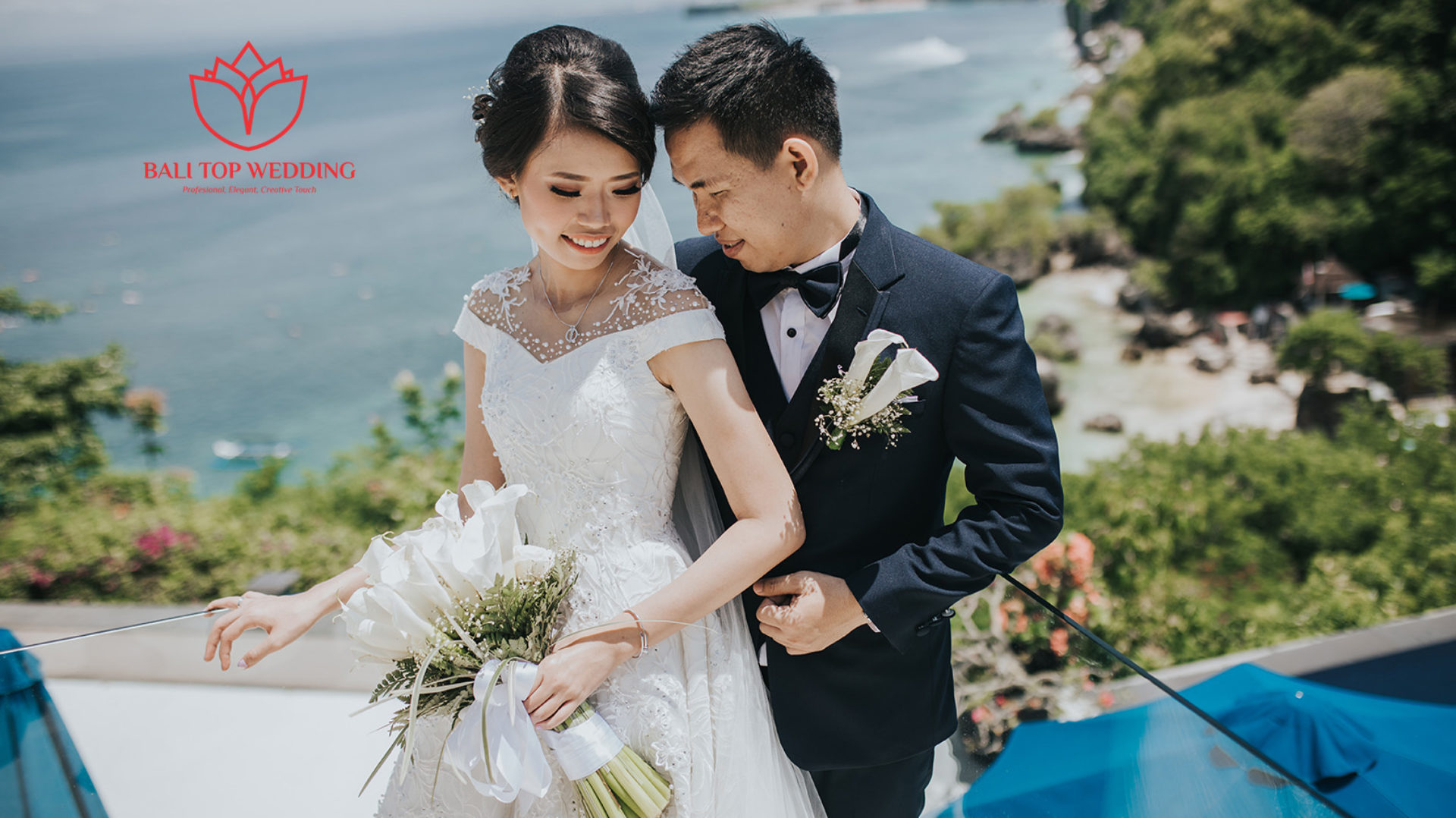 Bali Top Wedding