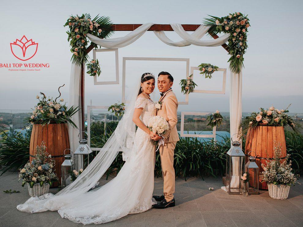 Paket Wedding Jimbaran Bali