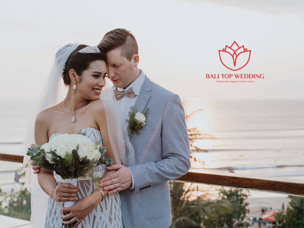 Paket Pernikahan di Kuta